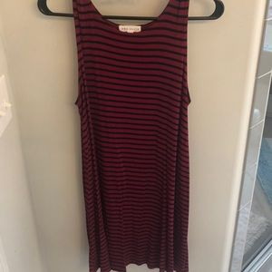 Shift Tank Style Dress